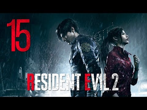 "Resident Evil 2 Remake | Leon S. Kennedy | Capítulo 3 ""Ada Wong"""