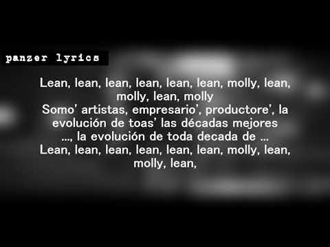 Duki, Ysy A, Neo Pistea – Trap N´Export – (LETRA)