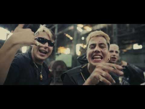 DUKI, Ysy A, Neo Pistea – TRAP N' EXPORT (Oficial) #ModoDiablo Shot by Ballve