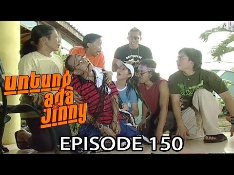 Untung Ada Jinny Episode 150 Part 2 – Kebelet Gila