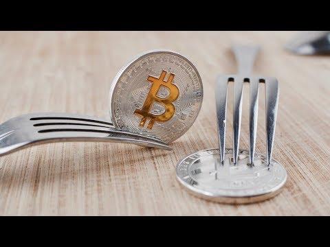 Bitcoin Cash Hard Fork, Bitcoin ABC, Bitcoin SV