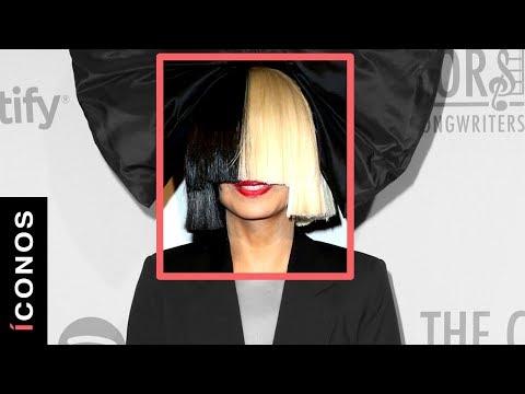 Sia y el motivo detrás de su peluca