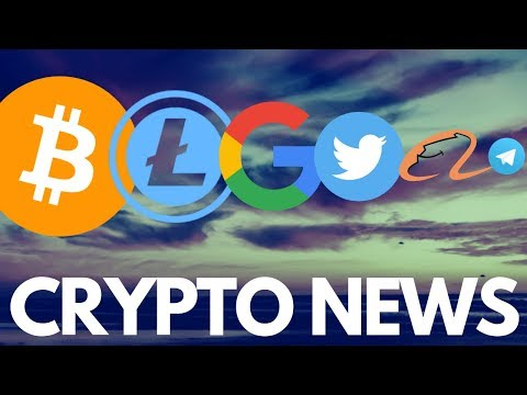 Litecoin Bullish, Top Companies Interested in Cryptocurrency – Crypto and Bitcoin News