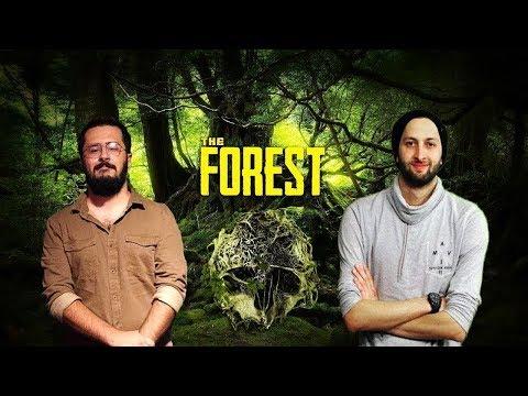 ADA İÇİN ÖNEMLİ KARAR ! | THE FOREST TÜRKÇE BÖLÜM 3