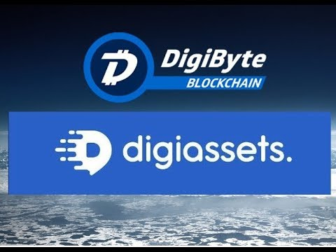 DigiByte – Interview: Digi-ID – DigiAssets – With Josiah Spackman – DGB Will Dominate 2019