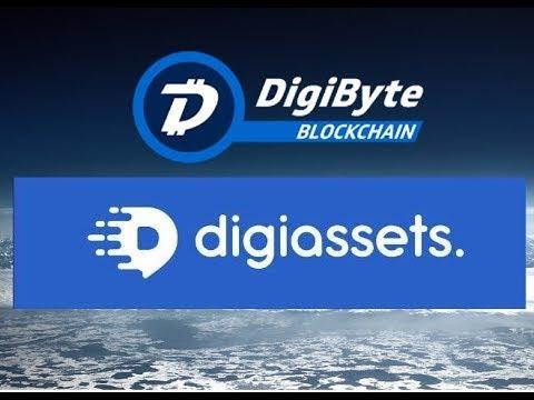 DigiByte – Interview: Digi-ID – DigiAssets – With Josiah Spackman – DGB Will Dominate 2019