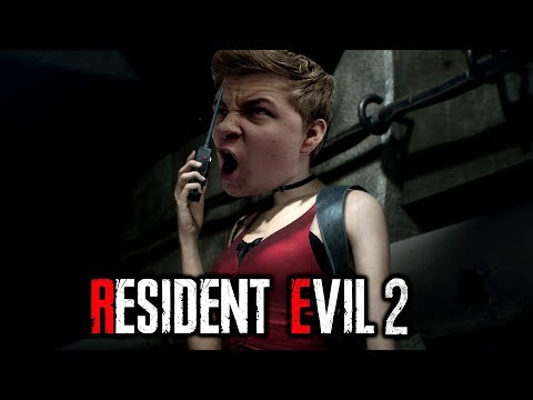 Wir spielen Hacker Ada? – Resident Evil 2 Remake #12