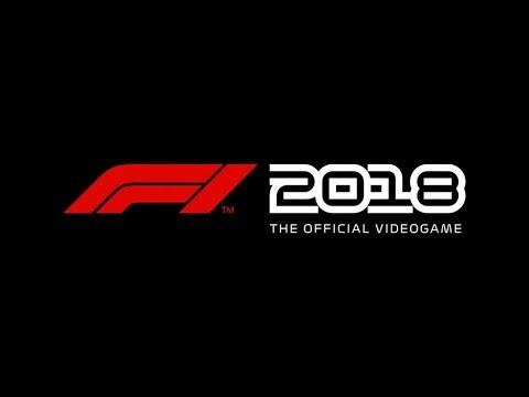 [GER] F1 2018 | VRC Ligarennen [PS4] Rennen 14 Abu Dhabi