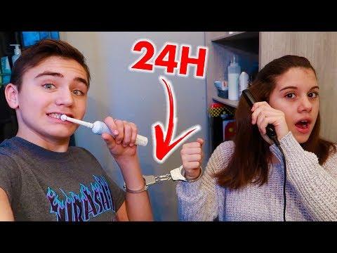 24H MENOTTÉ À UNE FILLE ! – Néo The One