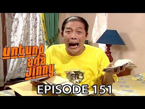 Untung Ada Jinny Episode 151 Part 2 – Jaka Milyuner