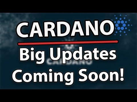 Cardano (ADA) HUGE Change On The Way!