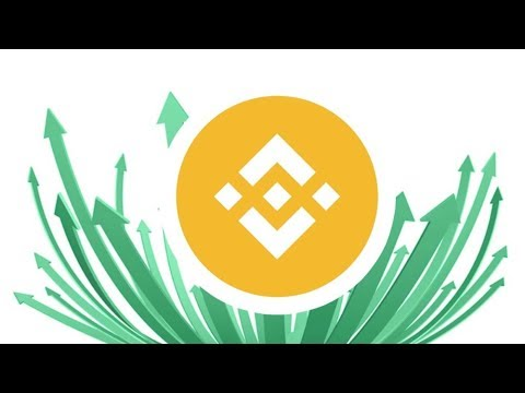 BNB Going To The Moon? Binance Coin Burn