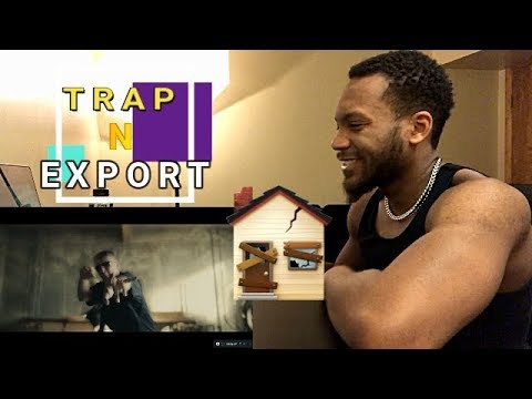 DUKI, Ysy A, Neo Pistea – TRAP N' EXPORT (Official Music Video) ^^REACTION^^