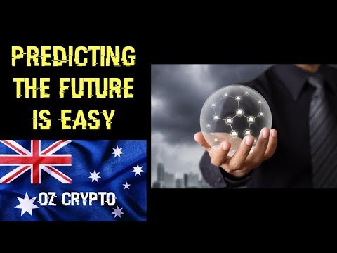 Ripple XRP: Predicting The Future Is Easy