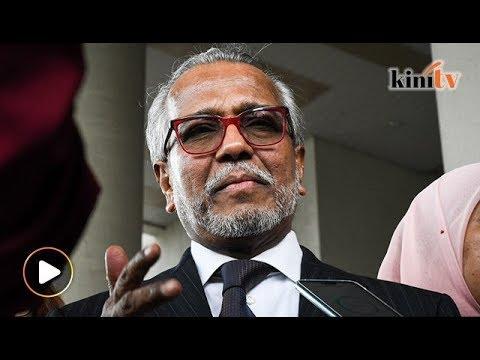 Perbuatan sia-sia sahaja jika… – Peguam Najib