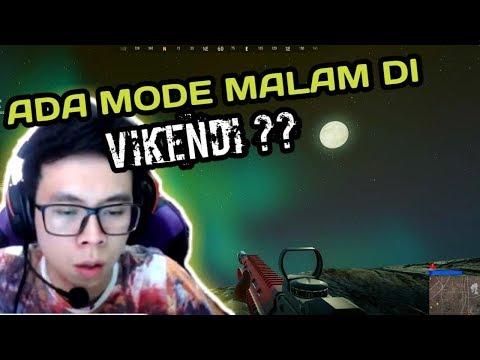 SEKARANG DI VIKENDI ADA MODE MALAM ?? – PUBG INDONESIA