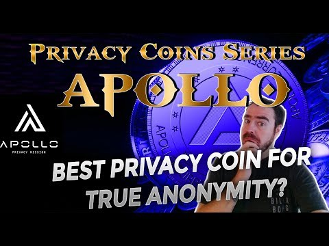 Apollo Currency – The All In One CryptoCurrency?  Apollo Cryptocurrency Review