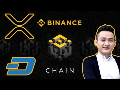 Binance Chain is COMING – Dash XRP TRX Updates  [Bitcoin and Cryptocurrency News]