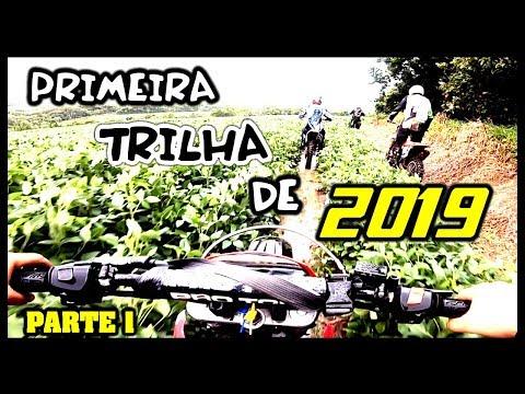 PRIMEIRA TRILHA DE 2019 + STX 200 QUEBRANDO – PARTE 1 – TGS NA TRILHA