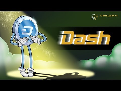 DASH | Cryptocurrency | Quick Review