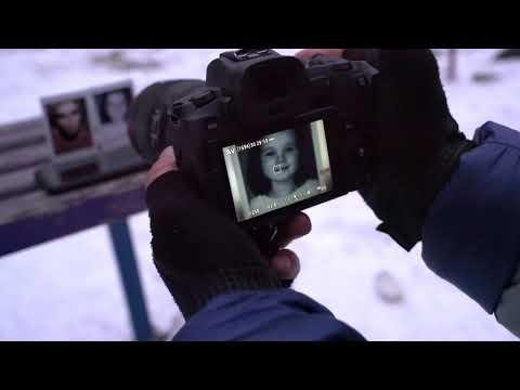 Canon EOS R.Тест скорости работы фокуса с переходником. Adapter focus speed test.
