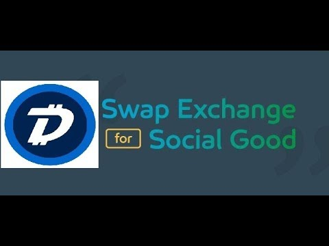 DigiByte – New Exchange Using Digi-ID – ChangeAngel – Has the Digi-ID Bull Run Begun?
