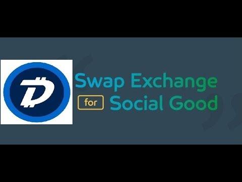 DigiByte – New Exchange Using Digi-ID – ChangeAngel – Has the Digi-ID Bull Run Begun?