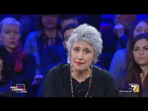 Paola Concia contro la trasmissione 'Alla lavagna': 'Penso sia una trasmissione sbagliata, è …