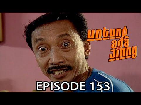 Untung Ada Jinny Episode 153 Part 1 – Saatnya Jinny Berubah