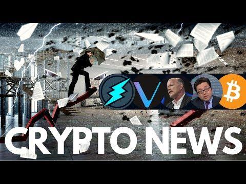 ETN, Bitcoin Pension Funds, NASDAQ BTC and ETH Indices, Novogratz Prediction – Crypto News