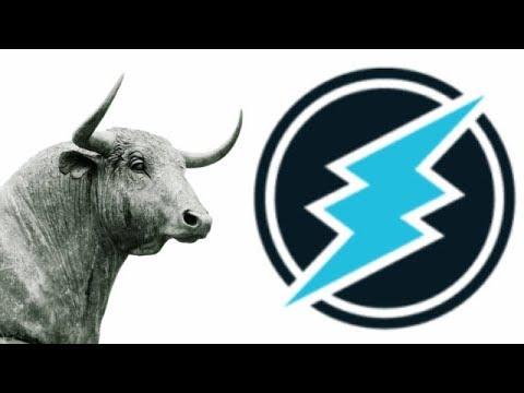 ETN Update! Looking Good iOS Electroneum Bullrun Probability increases