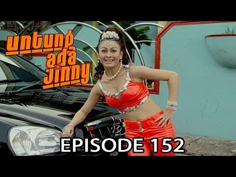 Untung Ada Jinny Episode 152 Part 2 – Jimat Pak Boss