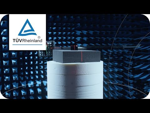 Wireless Internet of Things Laboratory Tour | Testing & Certification for IoT