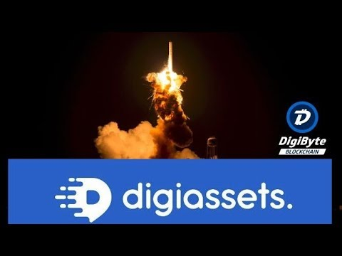 Is a DigiByte Bull Run Coming Soon? Undervalued crypto With Real World Adoption – DigiAssets