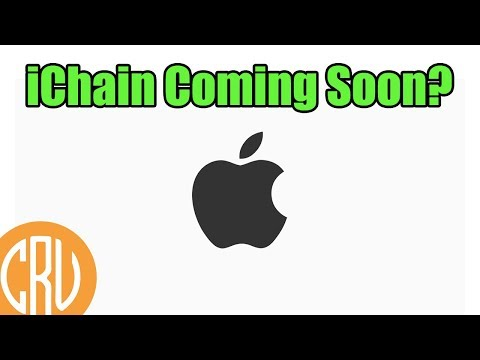 iChain Coming Soon? Apple Files With SEC | Bitcoin and Cryptocurrency News