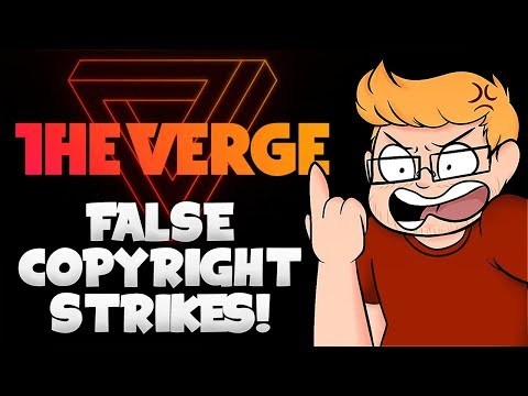 The Verge Tries To Silence Criticism