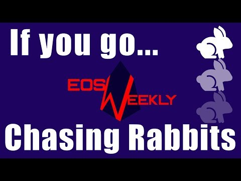 If you go… Chasing Rabbits