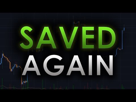 Bitcoin SAVED AGAIN By The Indicator To END The Bear Market? – BTC/CRYPTOCURRENCY TRADING ANALYSIS
