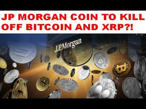 JP MORGAN CRYPTOCURRENCY (JPM COIN) EXPLAINED?