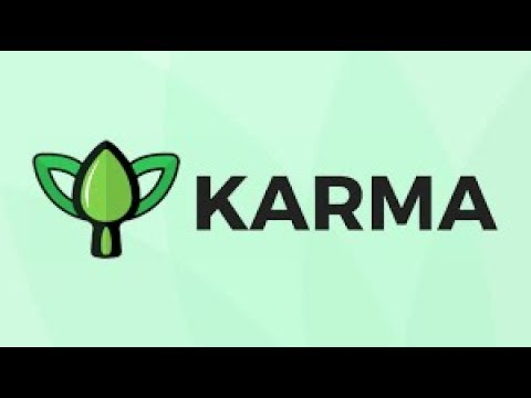 EOS Karma DAPP Gaining Massive Popularity