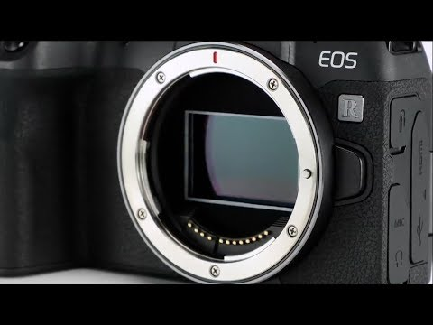 Canon EOS RP – This Is A GAME CHANGER!