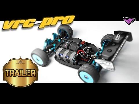 VRC PRO – TRAILER