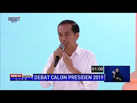Jokowi: Tidak Ada yang Saya Takuti untuk Kepentingan Bangsa