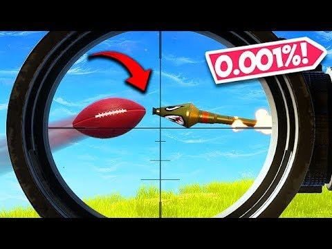 EMOTE vs GRENADE! *0.001% CHANCE* – Fortnite Funny Fails and WTF Moments! #473