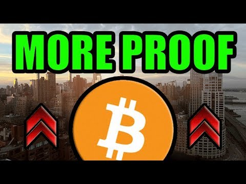 More Proof Institutions Buying Bitcoin En Mass OTC | Basic Attention Token | OmiseGo Alpha Release