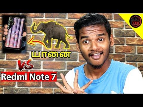 Redmi Note 7 Elephant Bend test, Canon EOS RP, Samsung M30   Tech Updates