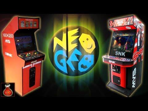 JOYAS OCULTAS DE NEO GEO – Juegos raros e infravalorados de Neo-Geo [2]
