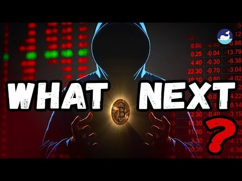 #BITCOIN PUMP! WHAT IS NEXT FOR BTC AND CRYPTOCURRENCY?