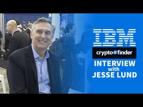 IBM is using XLM! World Wire interview with Jesse Lund