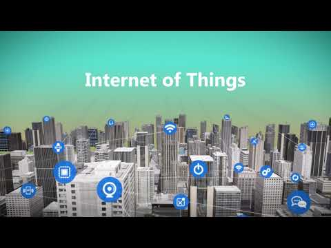 IoT System Architecture: Design and Evaluation | WasedaX on edX